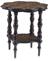 Antique Shoppe End Table