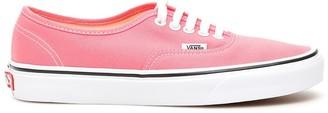 Vans Authentic Lace Up Sneakers