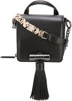Kenzo cross body bag - women - Leather - One Size