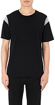 Rag & Bone Men's Tobin T-Shirt-BLACK