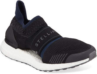 adidas by Stella McCartney Ultraboost X 3.D.S. Knit Sneakers