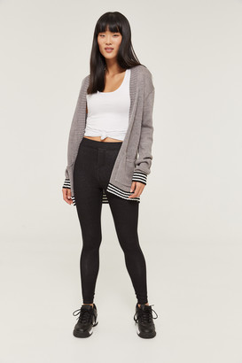 Ardene Denim Style Leggings - Clothing |