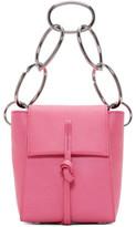 3.1 Phillip Lim Pink Small Leigh Crossbody Bag