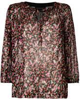 Vanessa Seward Ella blouse