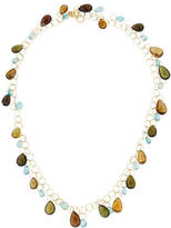 Mallary Marks Circus Briolette Necklace