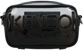 Kenzo Paris Logo Crossbody Bag