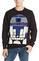 Eleven Paris Men's Star Wars Mido R2D2 Sweatshirt