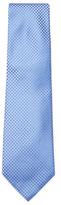 Armani Collezioni Embroidered Dots Tie