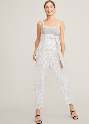 Hatch The Simone Jumpsuit