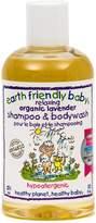 Organic Shampoo bodywash by Earth Friendly Baby - Sleeptime Lavender