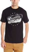 Famous Stars & Straps Men's Family Colonial T-Shirt