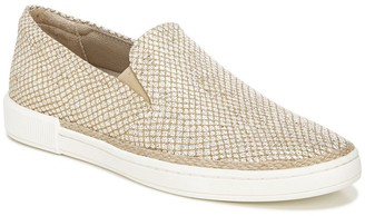 Naturalizer Zola Leather Slip-On Sneaker - Wide Width Available