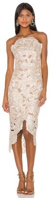 Elliatt Atrium Dress