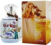 True Religion Love Hope Denim Parfum for Women, 1.7 Ounce, W-6880