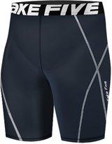 JustOneStye New 190 Skin Tights Compression Baseayer Sports Mens Short Pants