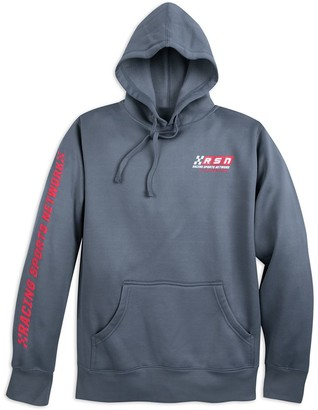 Disney Cars Pullover Hoodie for Adults