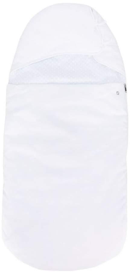 Gucci Kids GG Supreme sleep bag