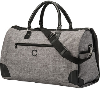 Cathy's Concepts Personalized Convertible Garment Bag