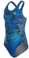 TYR Youth Durafast Elixir Maxfit One Piece Swimsuit 8136489