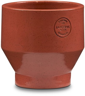 Skagerak Edge Pot 15, Indoor