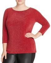 MICHAEL Michael Kors Metallic Sweater