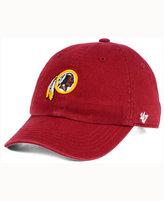 '47 Kids' Washington Redskins CLEAN UP Cap