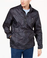 Tommy Bahama Men's Frond-Print Popover Jacket