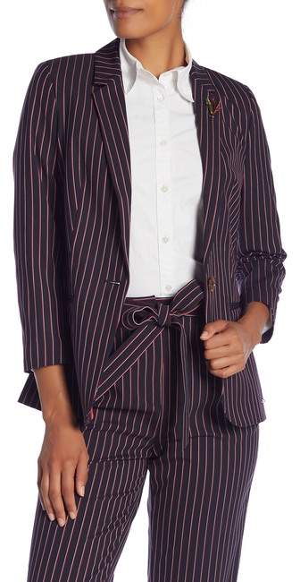 Ted Baker CBN Striped Blazer