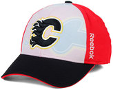 Reebok Calgary Flames Stretch-Fit Cap