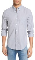 Bonobos Men's Slim Fit Chambray Sport Shirt