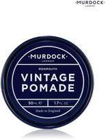 Mens Murdock London Murdock Vintage Pomade 50ml - No Colour