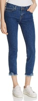 Iro . Jeans IRO.JEANS Bonnie Jeans in Blue Denim
