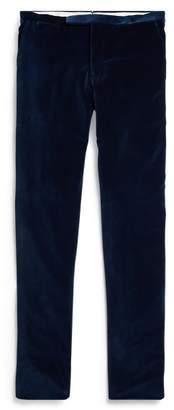 Ralph Lauren Polo Velvet Trouser
