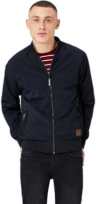 Amazon Brand - Hikaro Men's Bomber Jacket