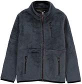 Bellerose Primo Fleece Sweatshirt with Zip