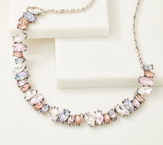 Marquis LOGO Links by Lori Goldstein Medley Necklace