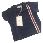 Gucci Navy t-shirt