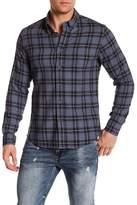 Slate & Stone Plaid Regular Fit Shirt