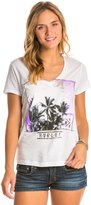 Hurley Postcard Perfect V Tee 8135107