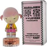 Harajuku Lovers WICKED STYLE BABY by Gwen Stefani for WOMEN: EDT SPRAY 1 OZ