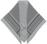Lala Berlin Triangle Neo scarf
