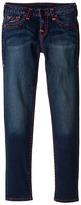 True Religion Casey Super T Jeans in Alameda Wash (Big Kids)
