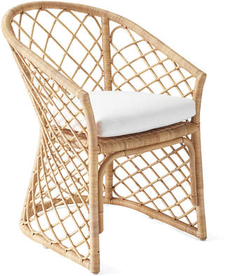 Serena & Lily Avalon Dining Chair