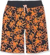 Mothercare Baby Boys Swimwear Octopus Boardshort Swim Trunks