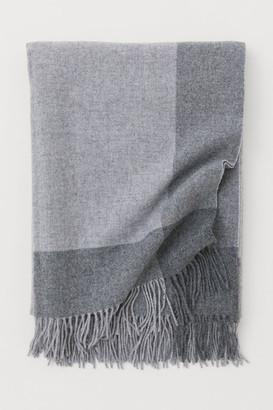 H&M Wool blanket