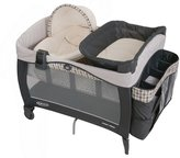 Graco Pack 'n Play Playard with Newborn Napper - Manor