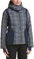 Obermeyer Payton Down Jacket