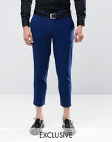 ONLY & SONS Skinny Cropped Pants with Stretch