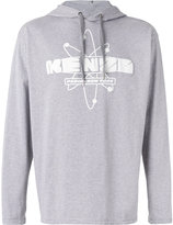 Kenzo Nasa hoodie - men - Cotton - XS