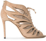 Jimmy Choo Keena 100 sandals
